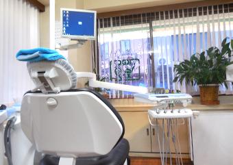 柿の木坂歯科クリニックphoto